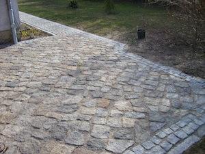 Naturstein Gestaltung Usedom